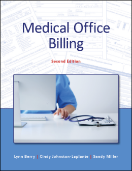 Medical Office Billing, Second Edition